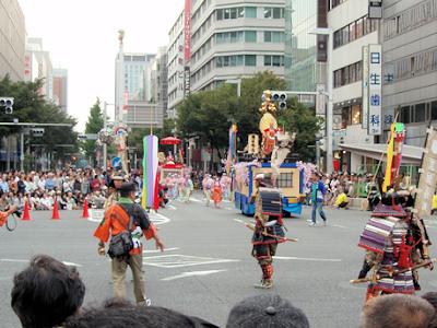 栄パレード