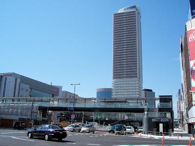 岐阜シティタワー